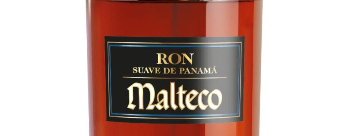 RON MALTECO 10Y – rum, který vás nebude nudit