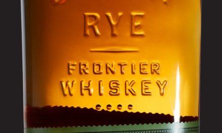 Bulleit RYE recenze – Žitná whiskey z roku 1830