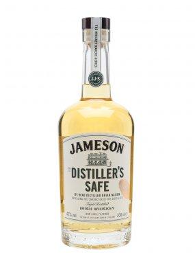 jameson distiilers safe