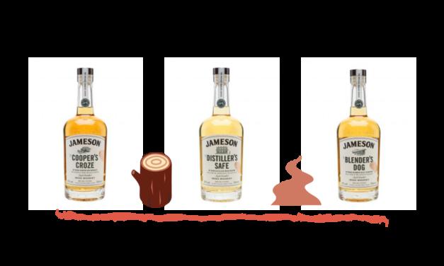 Cenová akce roku – Jameson Whiskey Makers recenze